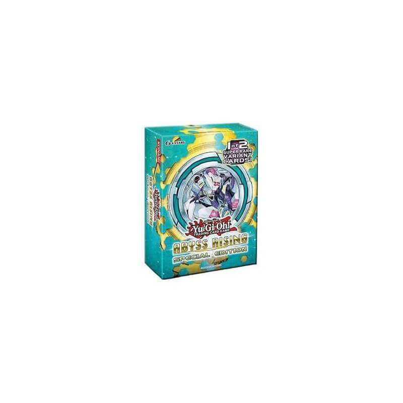 Yu-Gi-Oh Abyss Rising Special Edition Deck