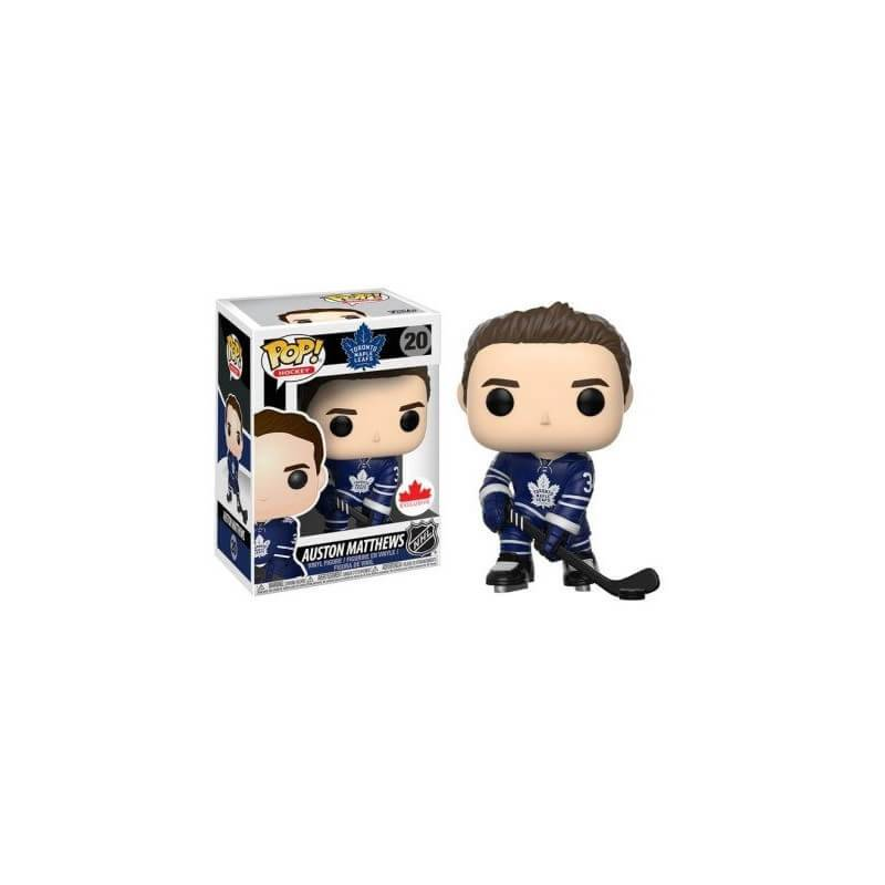 Funko POP Shea Weber Canada Home Jersey Exclusive Brand New Toy Figure NHL