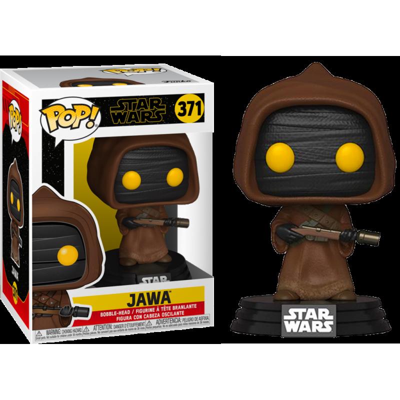 POP! Star Wars Classic Jawa Vinyl Figure